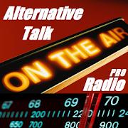 Alternative Talk Radio Pro 1.8 Icon