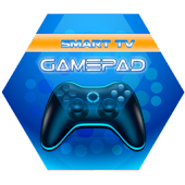 Smart TV Gamepad