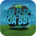Guía Liga BBVA 2012-2013 icon