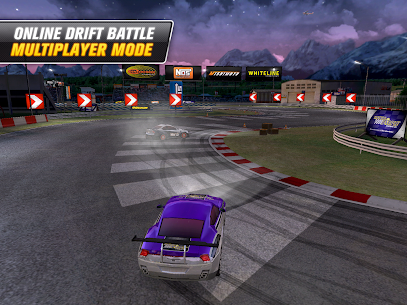 Drift Mania Championship MOD (Unlimited Money) 7