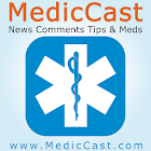 MedicCast EMS icon