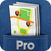 City Maps 2Go Pro Offline Maps