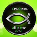 CeluBiblia PRO / La Biblia icon