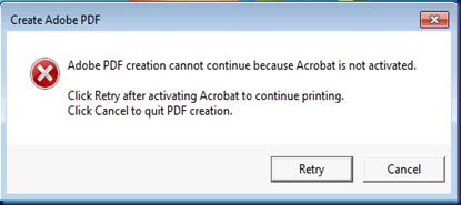 How to activate acrobat 9 pro | Adobe Acrobat Pro DC 2019 008 20080