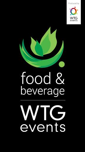 WTG Food Beverage Events