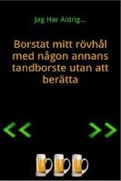 Screenshot of Jag Har Aldrig - Dirty