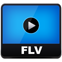 Android FLV Player icon