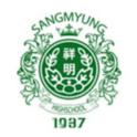 상명밥 - 상명 고등학교 급식 제공 어플리케이션 icon