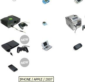 iphone Site lança poster sobre consoles, adivinha quem está lá?