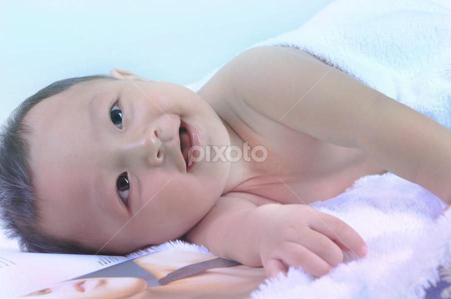 Adrian by Nuno Raditya - Babies & Children Babies (  )