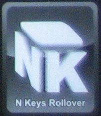 ControlSpace: N-Key Rollover: What It Is and How To Test