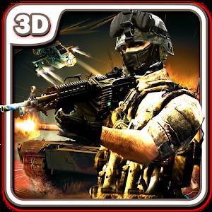 Commando shooter-sniper strike for PC and MAC