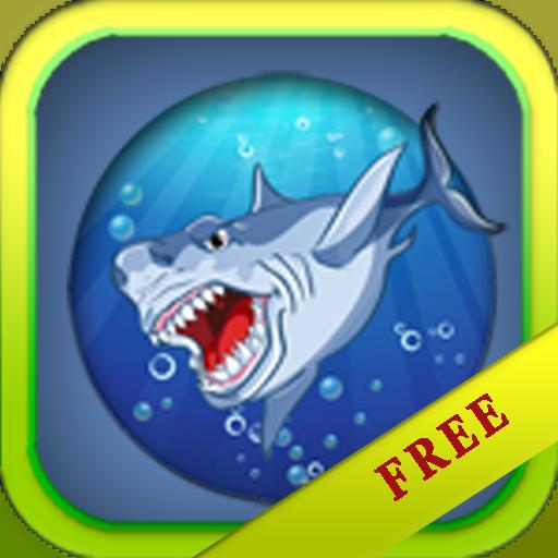 極端的捕鯊 Shark 解謎 App LOGO-硬是要APP