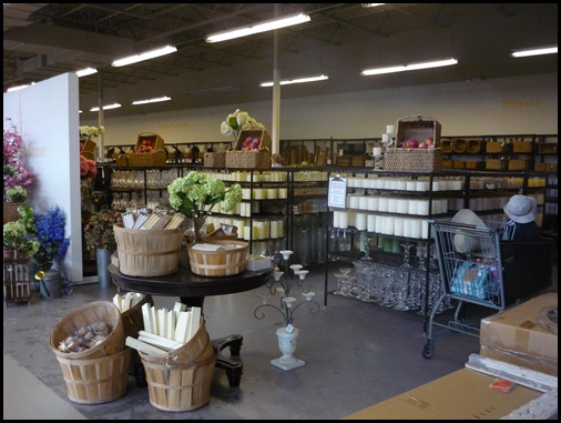 Midwest Cottage Amp Finds Pottery Barn Outlet