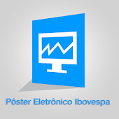 Pôster Ibovespa