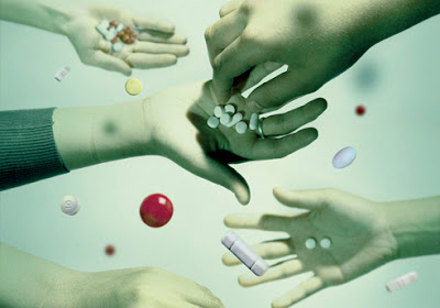 PRESCRIPTION MEDICATION ABUSE
