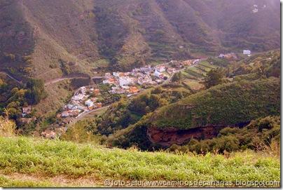 1658 Montaña Pajarito-Valleseco