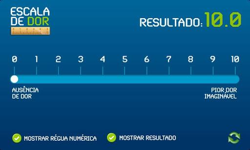 【免費醫療App】Escala de Dor-APP點子