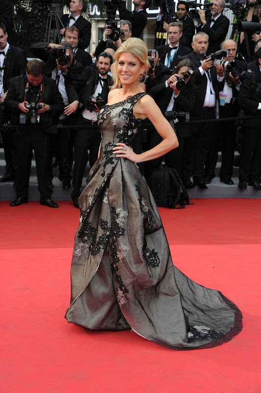 64th Festival del Cinema di CANNES 2011<br />©Daniele Venturelli<br />