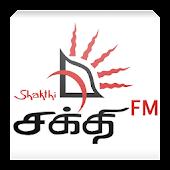 Shakthi FM Tamil