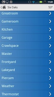 INSTEON for SmartLinc- screenshot thumbnail