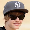 Justin Bieber Puzzle icon