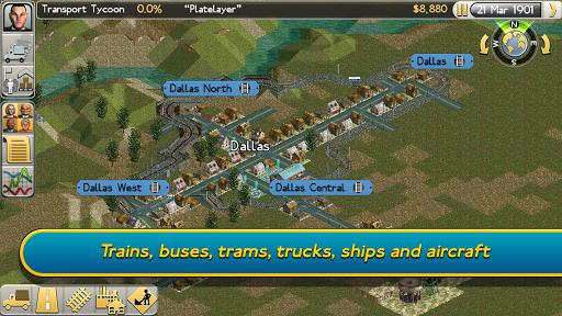 Transport Tycoon  screenshots 3