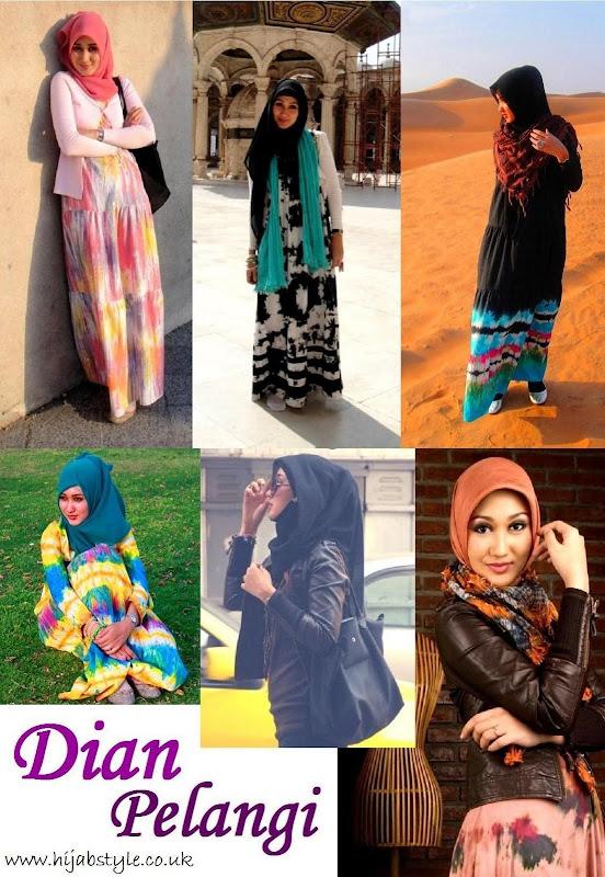 Hijab Dian Pelangi 7