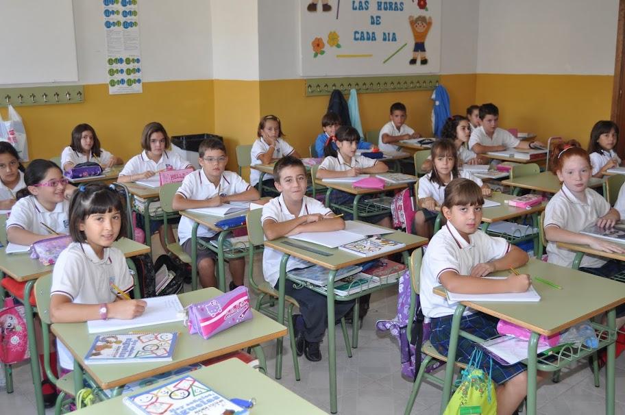 4º Educación Primaria
