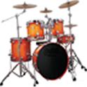 超級架子鼓 icon