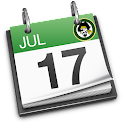 Taiwan Event Calendar 2016 icon