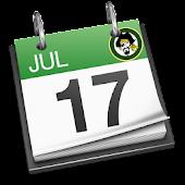 Taiwan Event Calendar 2016