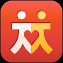 짝지 - 짝사랑 매칭 icon