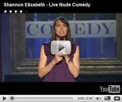 Live Nude Comedy 2