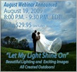 Webinar - Light Shine On - 800px