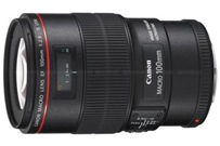 Canon 100mm Hybrid IS Macro