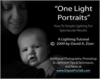 1024x768 - One Light Portraits