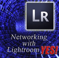 Lightroom Network YES