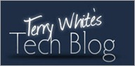 Terry White Tech Blog