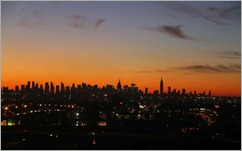 NYC from NJ
