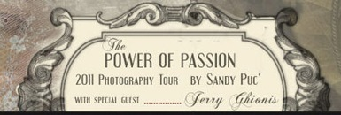 Power of Passion tour