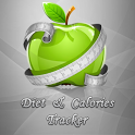 Diet & Calories Tracker icon