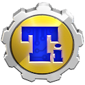 Titanium Backup ★ root logo