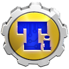 Titanium Backup  root icon