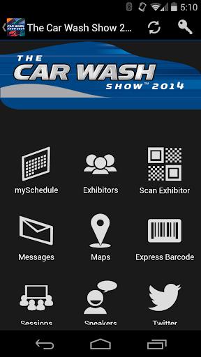 The Car Wash Show 2014