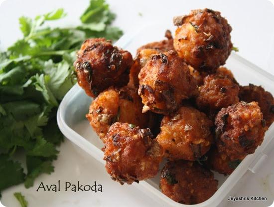 Jayashree S Kitchen Aviyal