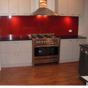 Mel S House Build Change To Kitchen Amp Splashback