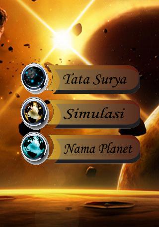 玩教育App|Solar System免費|APP試玩