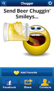 Smiley Central Emojis - screenshot thumbnail