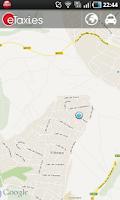 Screenshot of eTaxi (Driver)